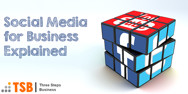 Social Media for Business Explained