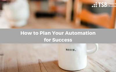 How to Define Your Automation Objectives