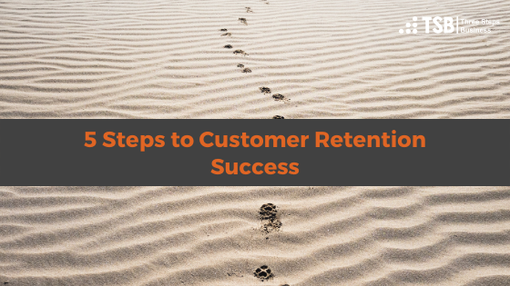 5 Steps to Customer Follow-up Success